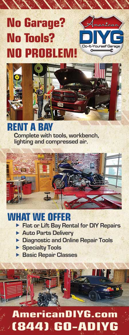 American do it yourself garage home american do it yourself garage diy garage solutioingenieria Gallery