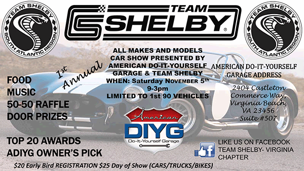 ShelbyFALL-CAR-SHOW
