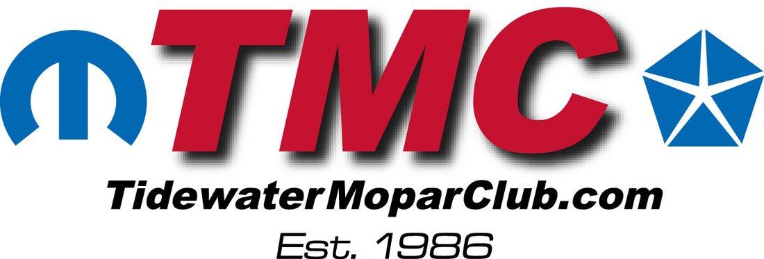 Tidewater Mopar Club