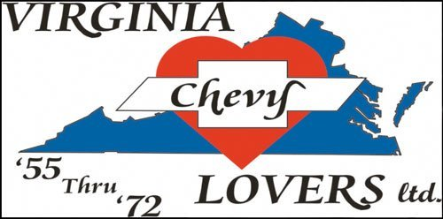 Virginia Chevy Lovers